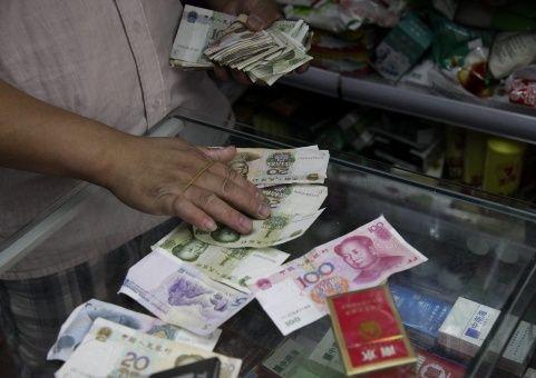 China logra que 3,2 millones de morosos paguen sus deudas