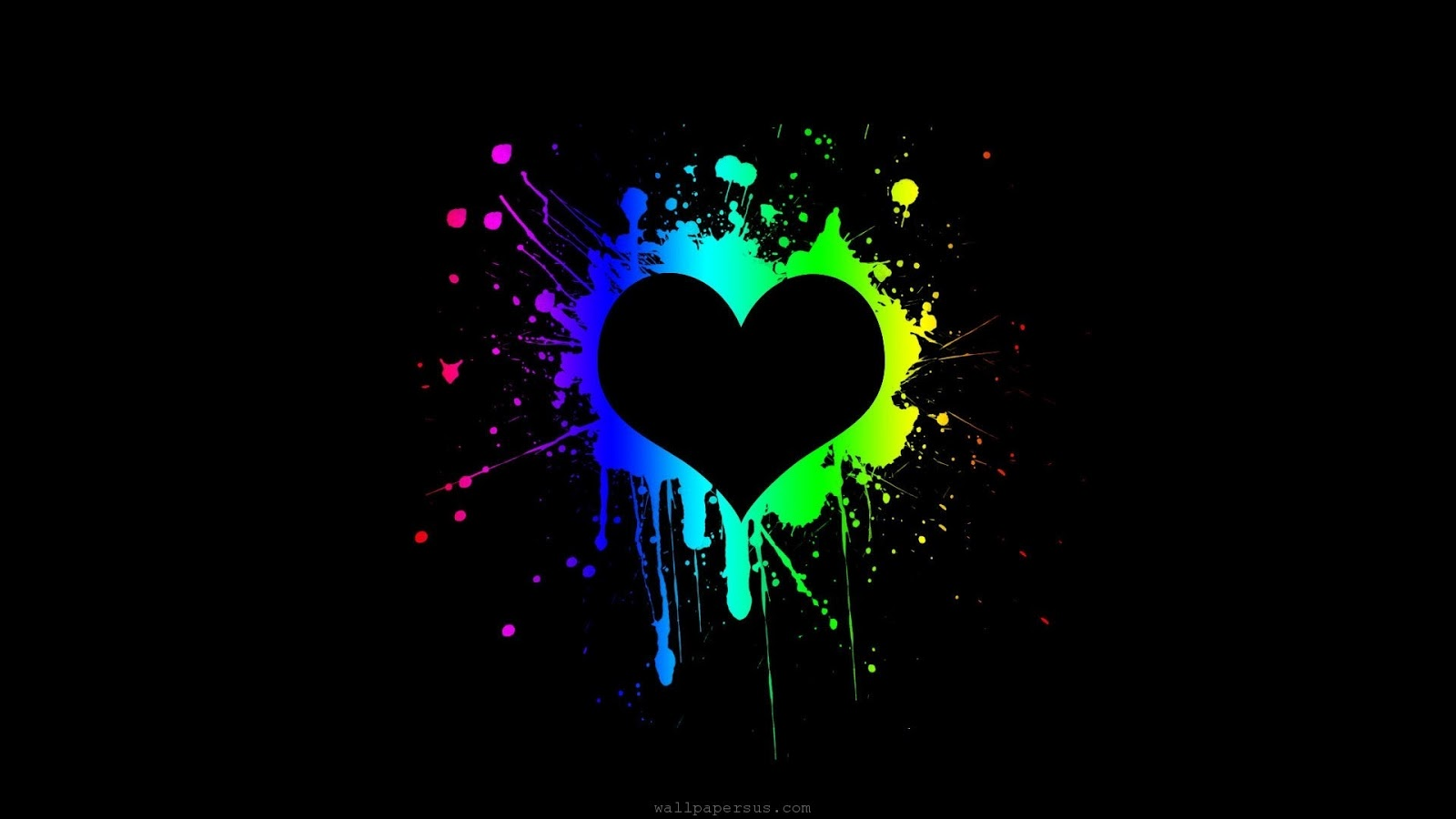 Black love background free desktop wallpaper best 2 - R z love wallpaper ...