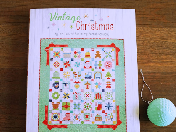 Jingle Bells Quilt Block