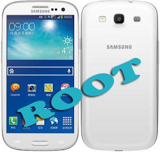 روت I9301IXCUAOF1 لهاتف Galaxy S3 Neo Plus GT-I9301I لاندرويد 4.4.2 كيت كات مع شرح التركيب CF-Auto-Root