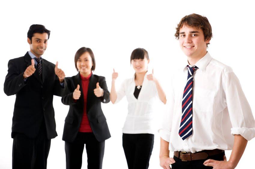 Survei Pekerja Muda di Asia Ingin Meningkatkan Aktivitas Fisik di Tempat Kerja