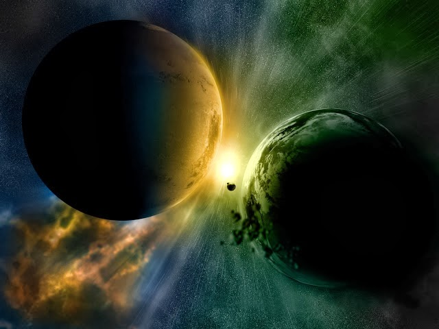 Planet Beautiful