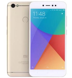 Download Stok Rom Xiaomi Redmi Note 5A Gratis Tanpa Password