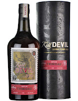 Kill Devil – Trinidad – 13 ans – 63,10 %