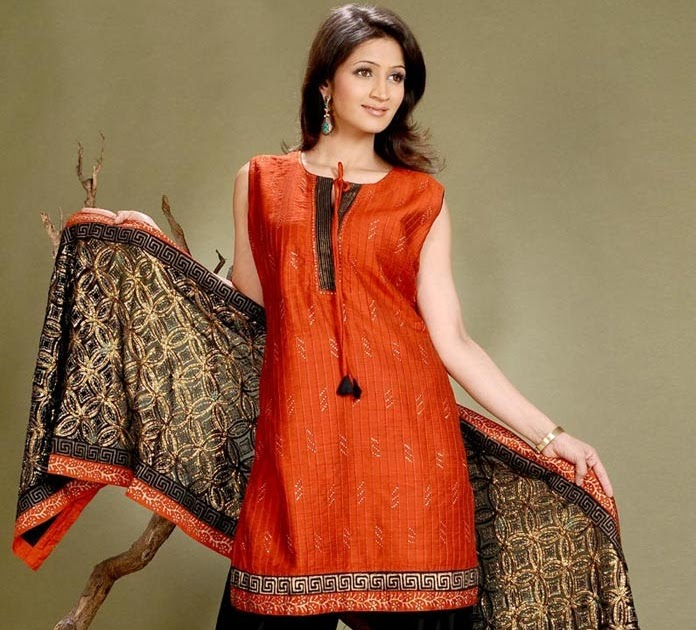 82a1c1673f Styles N Indian: Cotton Salwar Kameez Designs 2011 Latest Patterns For Girls