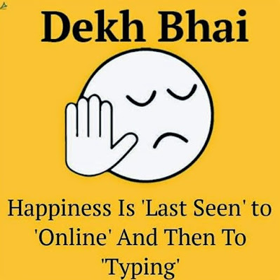 crazy-funny-whatsapp-dp-dekh-bhai