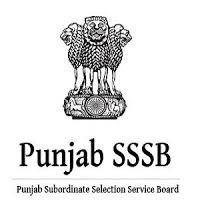 PSSSB Panchayat Seceretary Admit Card