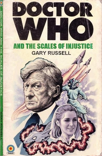 The Scales of Injustice (Doctor Who)