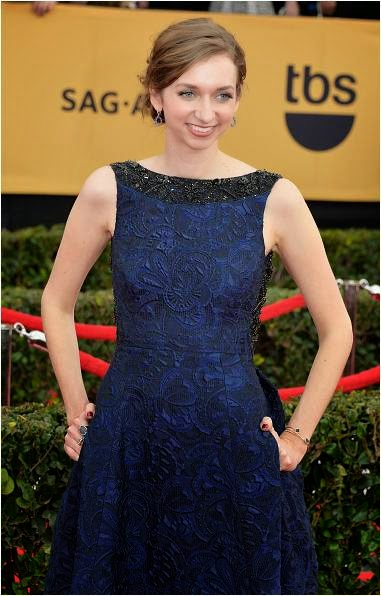 Lauren Lapkus 21st Annual Screen Actors Guild Awards
