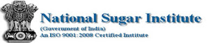 National Sugar Institute Recruitment