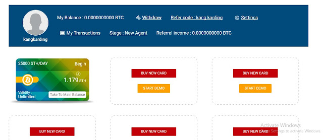 Mining bitcoin terbaru 2017