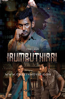 Irumbu thirai best thriller movie - 6