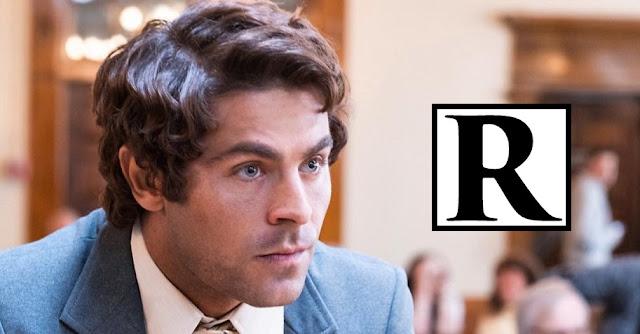 Film Ted Bundy Zac Efron Dapatkan Peringkat R