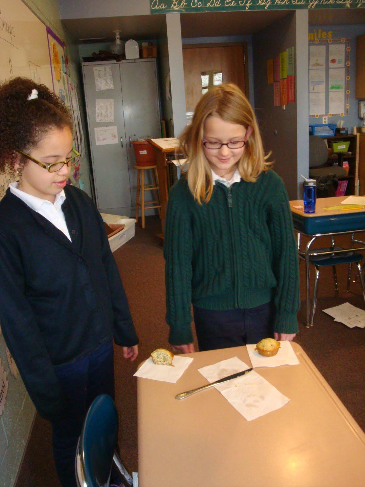 Third Grade At Northridge Object Talk