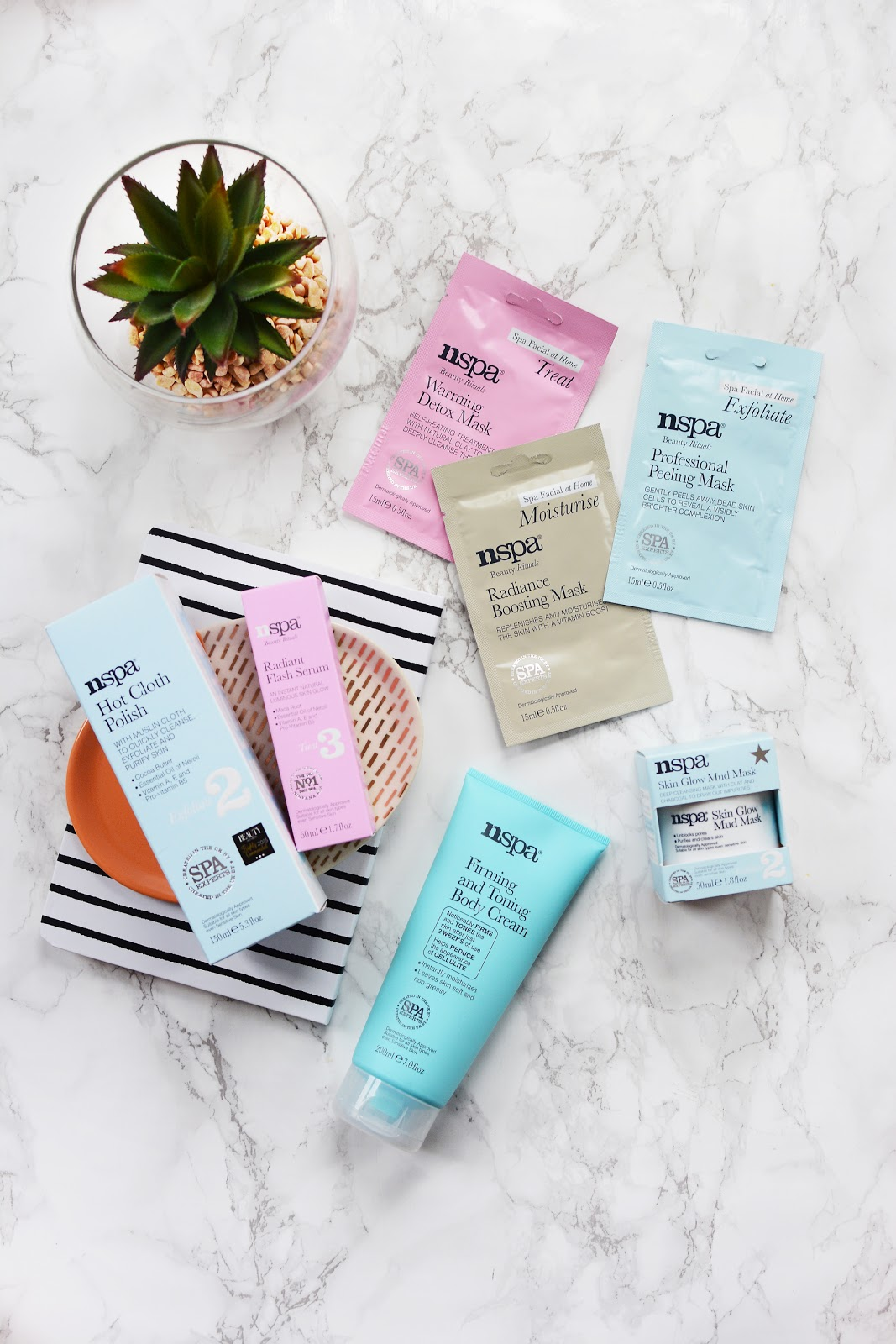 budget friendly skincare, affordable skincare, nspa skincare, skincare from asda