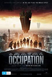 Watch Occupation Online Free 2018 Putlocker