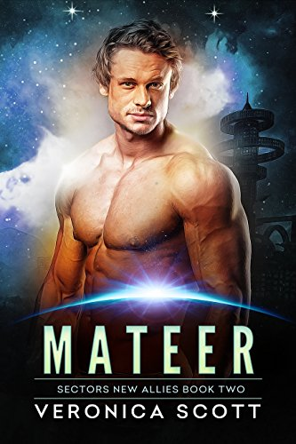 Mateer: A Badari Warriors SciFi Romance