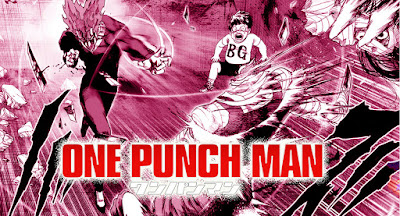 REVIEW ONE PUNCH MAN 138