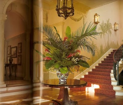 Eye For Design Tropical British Colonial Interiors