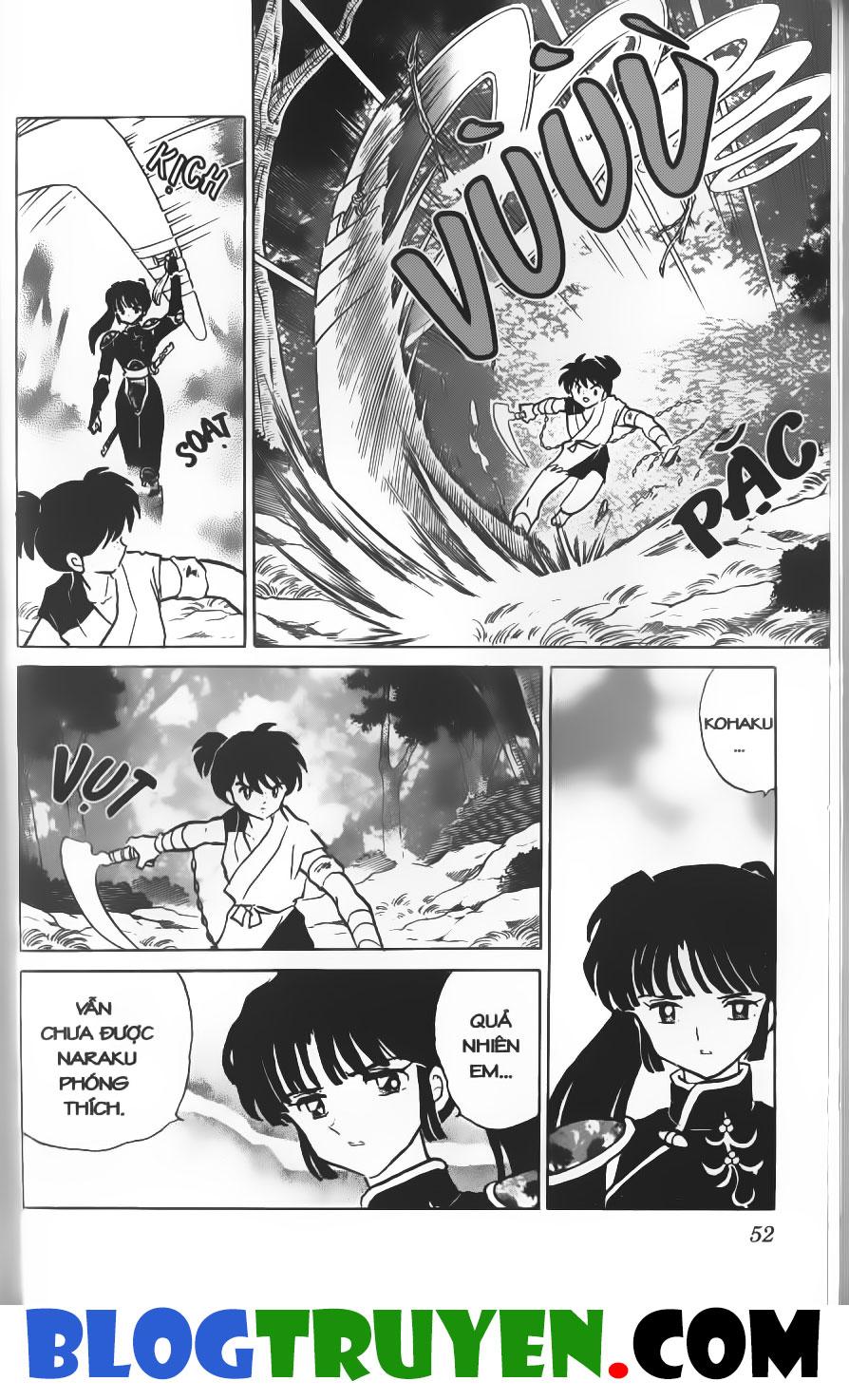 Inuyasha vol 19.3 trang 13