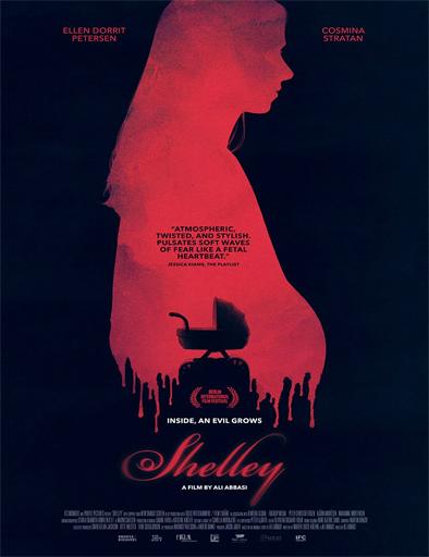 Ver Shelley (2016) Online