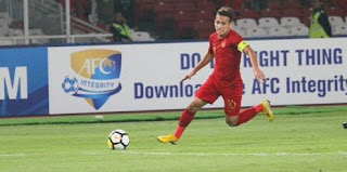 Lawan Jepang di Perempatfinal Piala AFCU-19, Indonesia Terancam Tanpa Egy Maulana