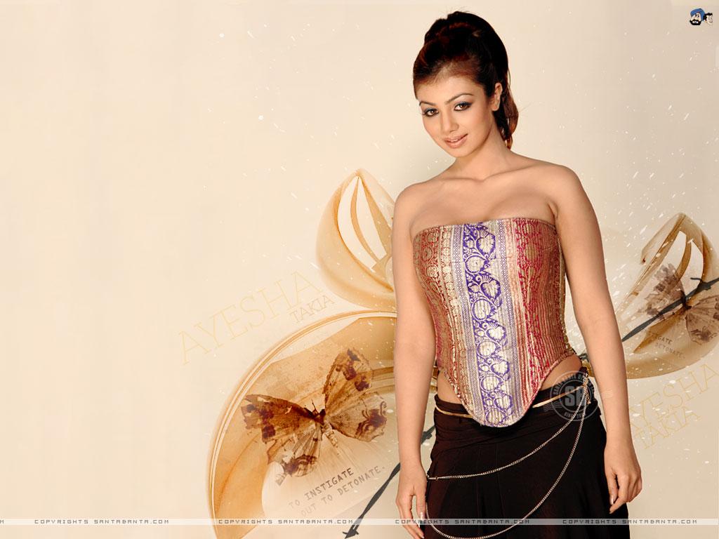 Pictures Of Aisha Takia Hot Image 2012  Bollywood Hot Actress-7005