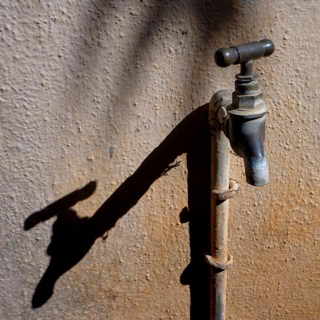 water tap bangalore india