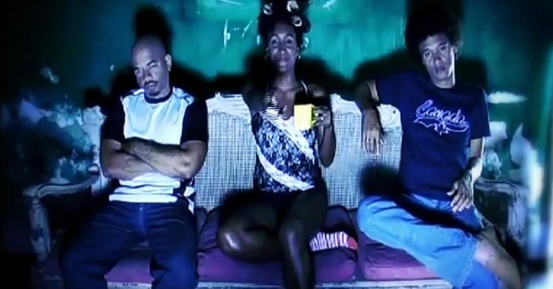 Cuarteto Alma - ¨¿Qué le pasa a esa mujer?¨ - Videoclip - Dirección: Julio César Leal - Ismar Rodríguez. Portal Del Vídeo Clip Cubano - 04