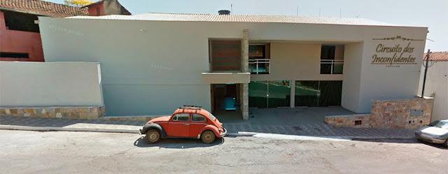 Pousada Circuito dos Inconfidentes, Minas Gerais, Congonhas
