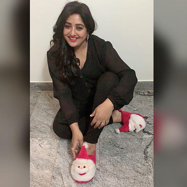 Shanoor Sana Begum Photos