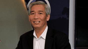 Lo Keng Hong saham investasi