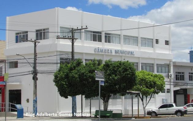 Câmara de Vereadores  de Delmiro Gouveia firma contrato  de mais de R$ 79 mil com empresa de assessoria  de comunicação
