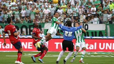 Atlético Nacional vs Santa Fe