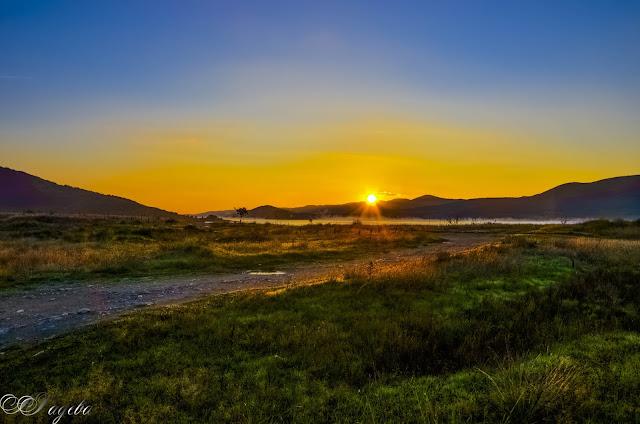 Изгрев-Sunrise