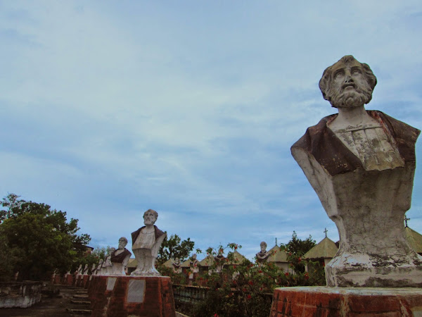 LENTEN SPECIAL | THE FORGOTTEN POPES OF DANAO