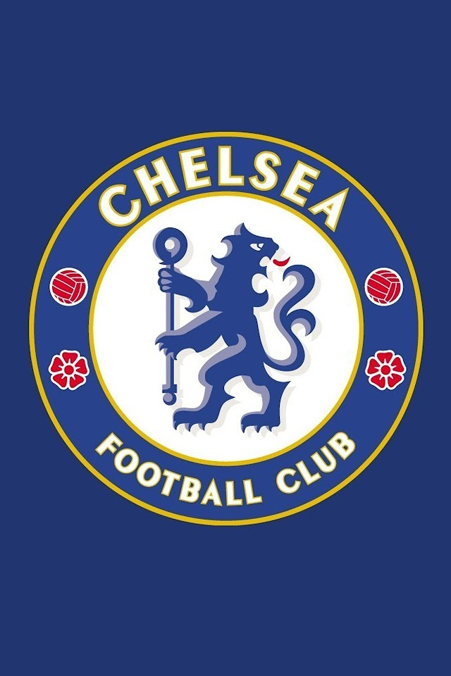 Chelsea FC 5 Galaxy Note HD Wallpaper