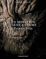 Número 9: Un monstruo viene a verme.