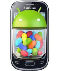Galaxy Star Resmi di Perkenalkan Samsung