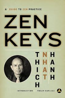 thich nhat hanh zen keys review
