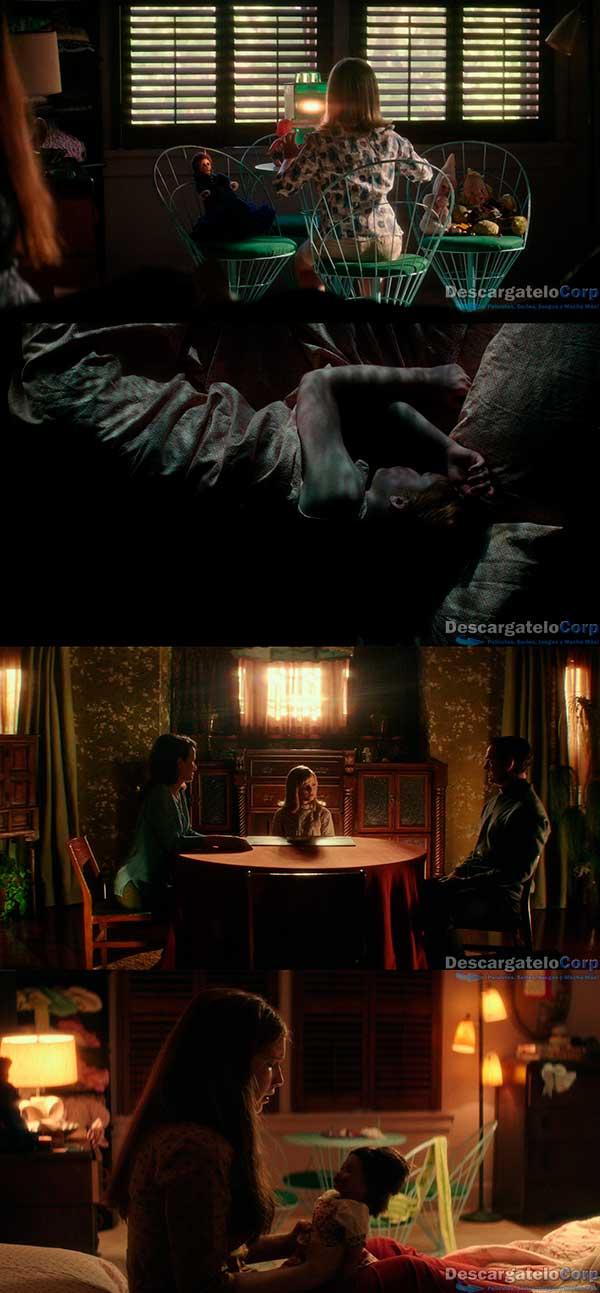 Ouija El origen del mal (2016) HD 720p