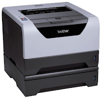 Brother HL-5370DWT Printer Driver Download - Windows, Mac, Linux