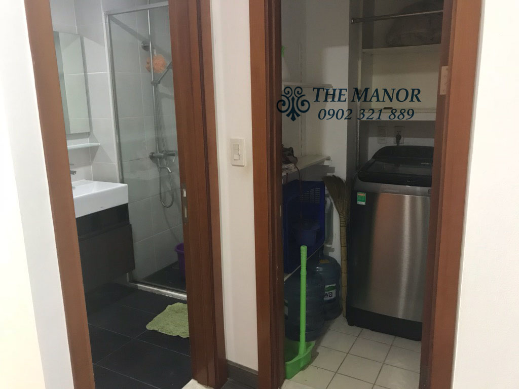 bán nhanh căn hộ The Manor 1 quận Bình Thạnh 3 phòng ngủ - hình 7