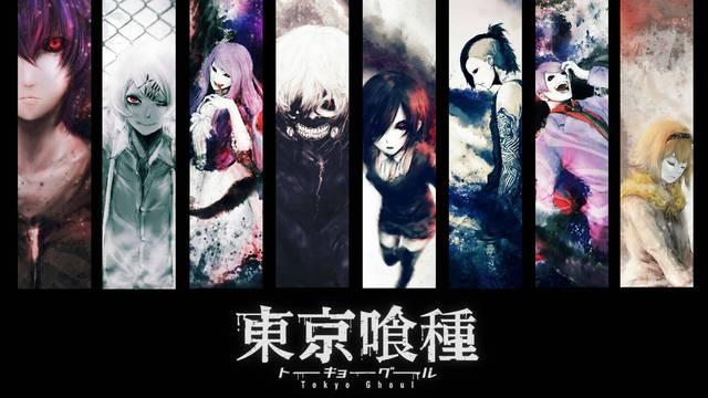 Tokyo Ghoul Season 2 Sub Indo