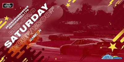 #NASCAR Xfinity Series - Rock N Roll Tequila 170