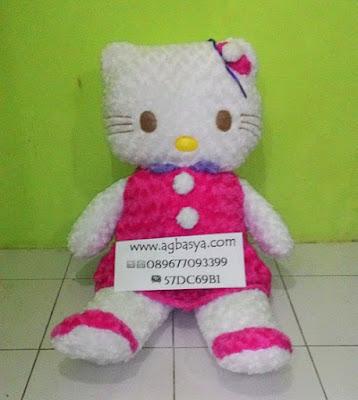 Boneka Hellokitty Agbasya