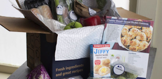 Blue Apron's New Jersey facility struggling with employee violence