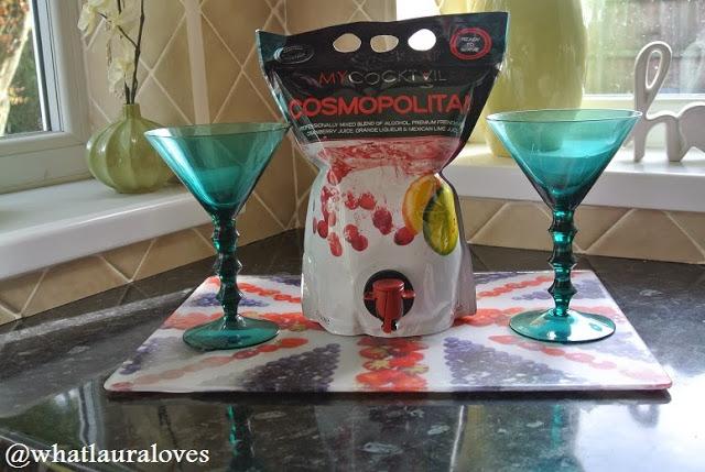Pre prepared cocktails