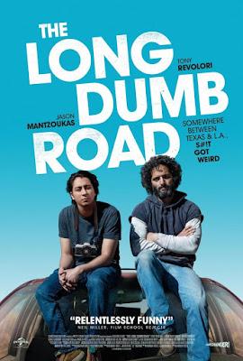 The Long Dumb Road 2018 Custom HD Sub
