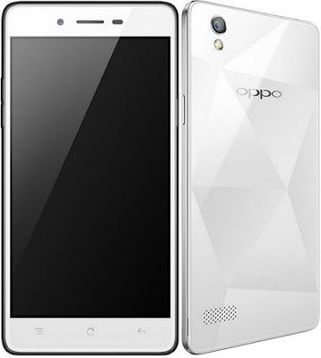 Oppo Mirror 5s Complete Specs and Features